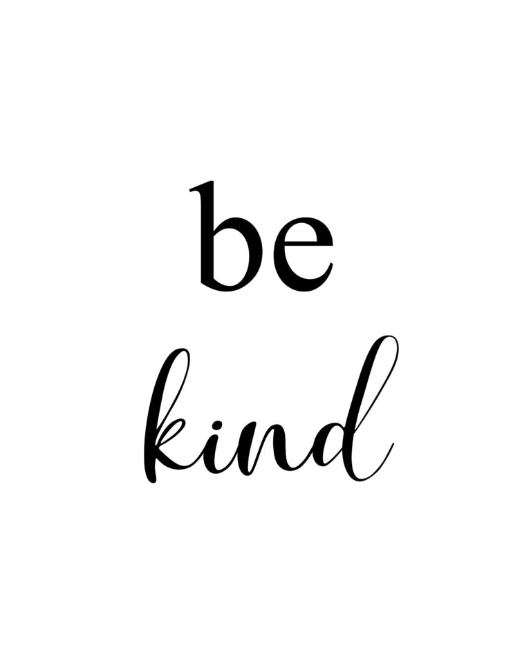 Be Kind Quotes | Best Kindness Quotes