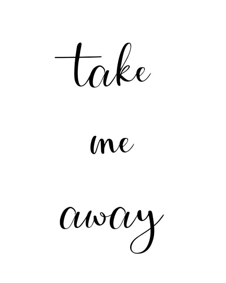 Take Me Away Quotes  | Best Travel & Adventure Quotes