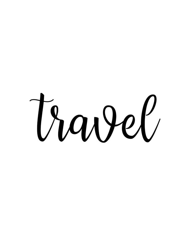 Travel | Best Travel Quotes