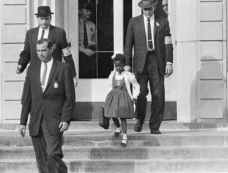 105+ Famous Ruby Bridges Quotes | About Ruby Bridges