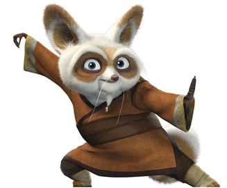 Best Inspiring Master Shifu Quotes