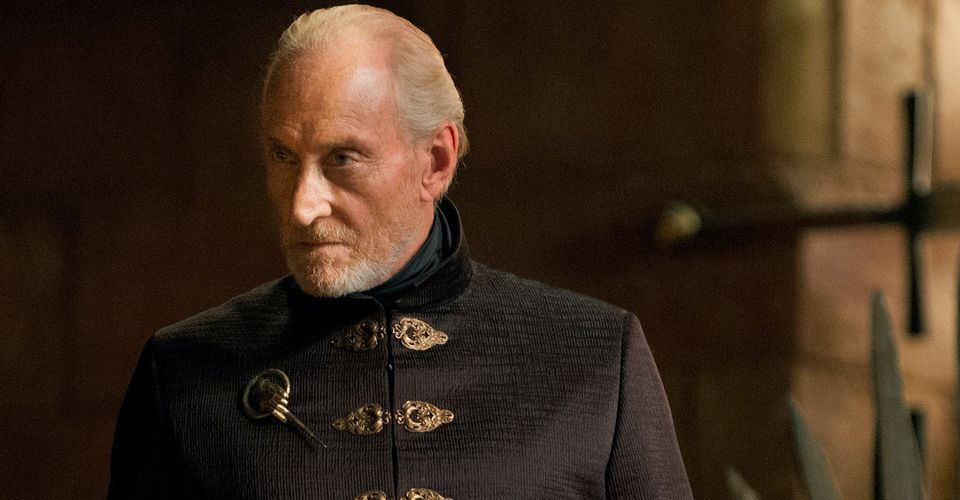 Tywin Lannister Quotes