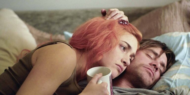 167+ Best Eternal Sunshine of The Spotless Mind Movie Quotes