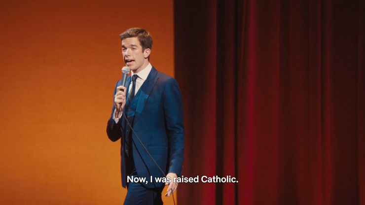 213+ (BEST) Hilarious John Mulaney Quotes About Life